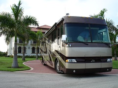 The Signature RV Detail by RCC Miami