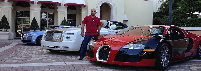 Royal Car Care Miami